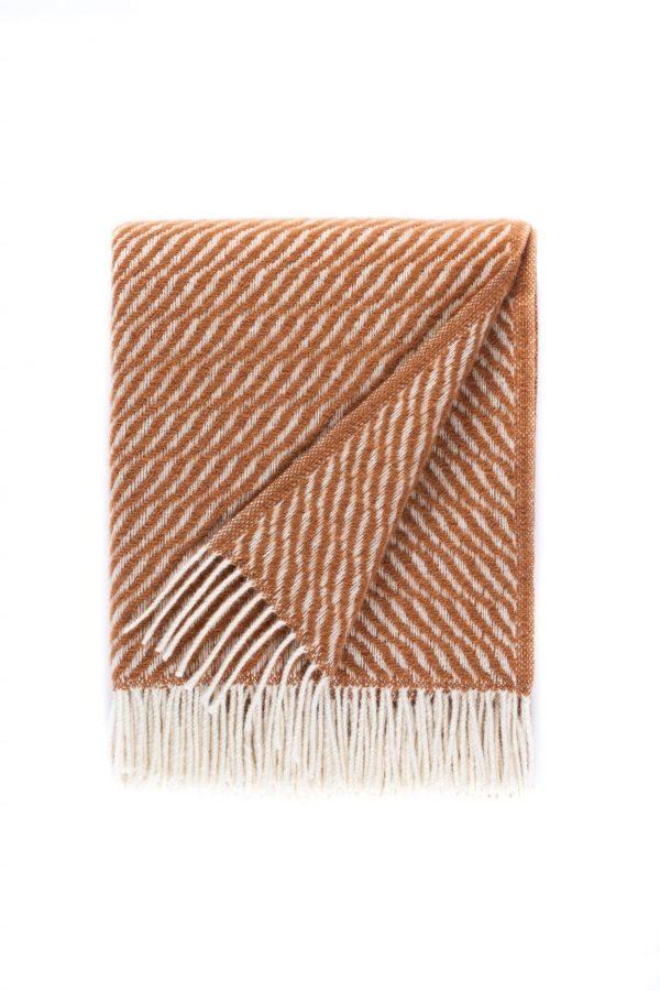 Wool blanket Bona