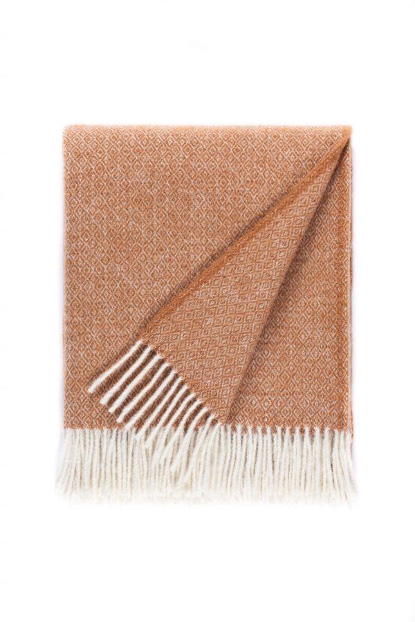 Wool blanket kora