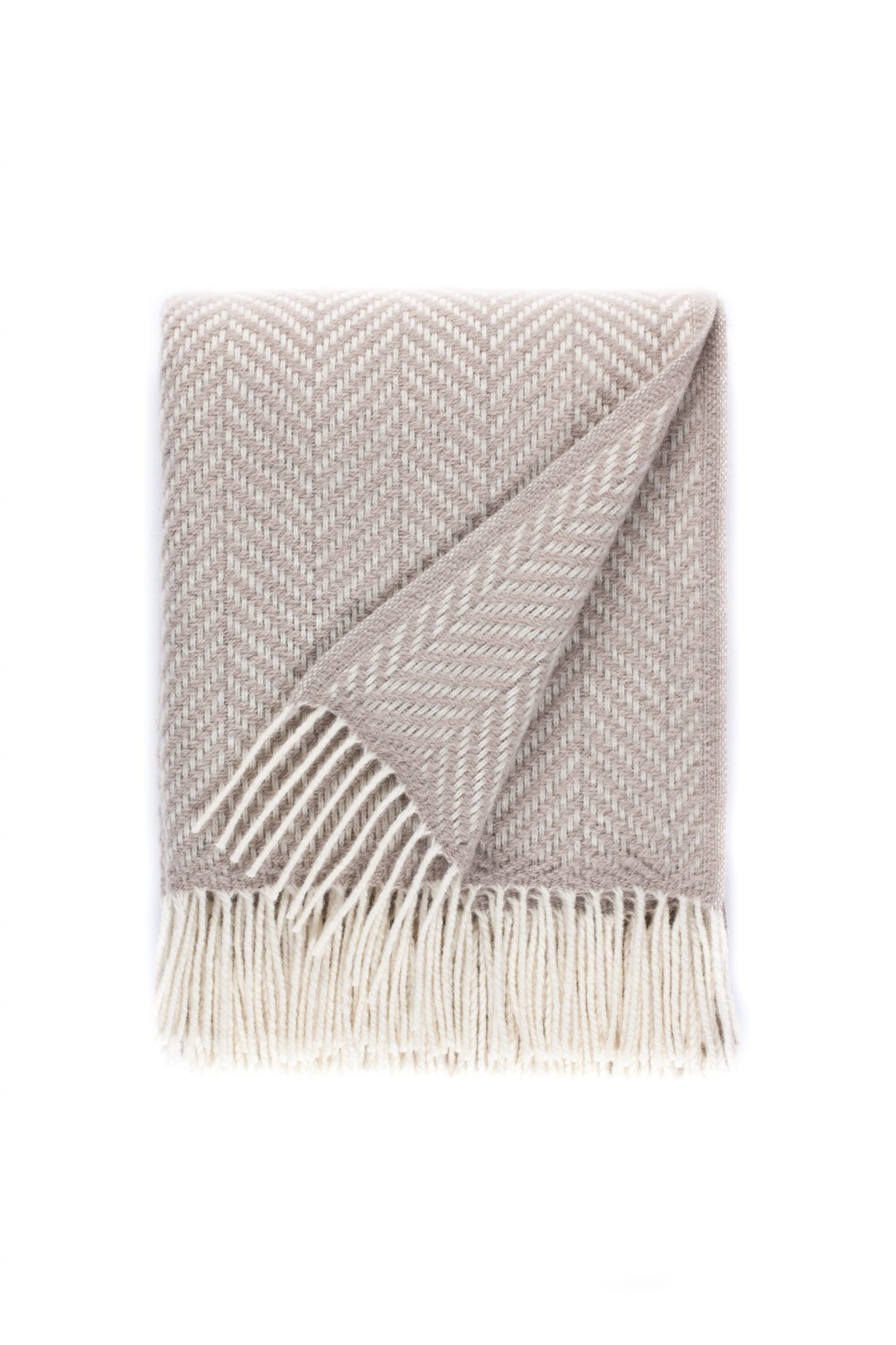 Wool blanket Goda