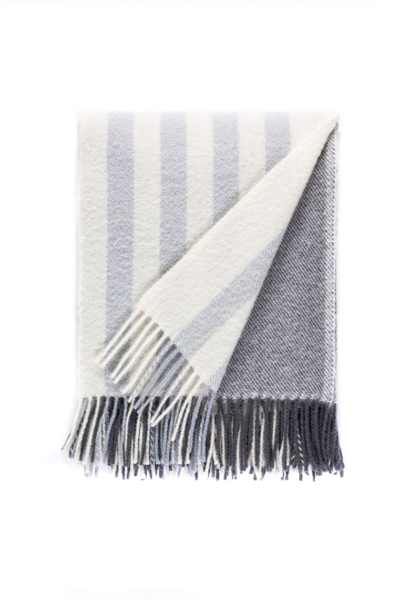 Wool blanket Vaida